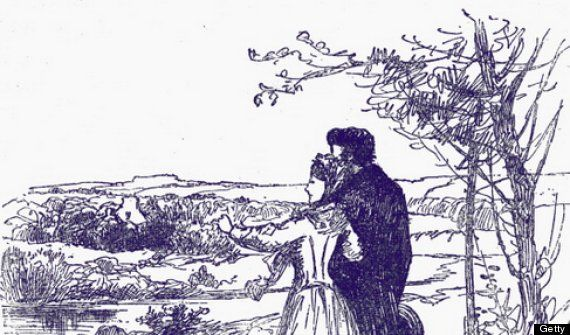 """11 Lessons That 'Jane Eyre' Can Teach Every 21st Century Woman About How To Live WelI"" absolutely LOVE this article! Jane Eyre has been one of my favorite books since 7th grade, and it kills me when I hear people say it's dated and boring! This book has so much to offer!!!    Beware, this article has plenty of SPOILERS!"