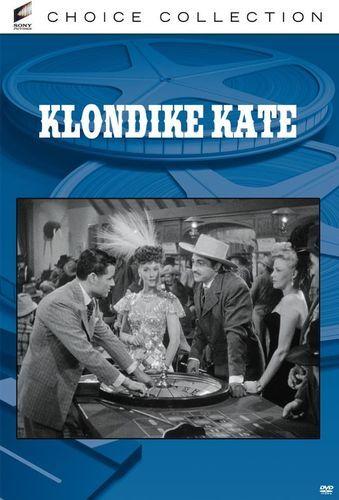 Klondike Kate [DVD] [1944]