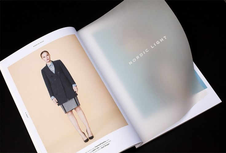 Print Finishes | Nordic Light