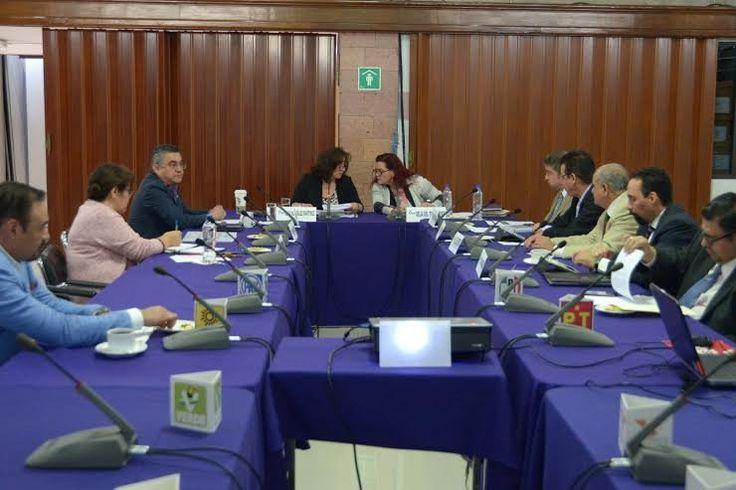 Presenta IEDF el Sistema informático de la estadística de las Consultas Ciudadanas sobre Presupuesto Participativo