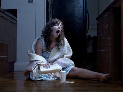 Бессонница при беременность - что делать и как бороться? | Mamy Blog