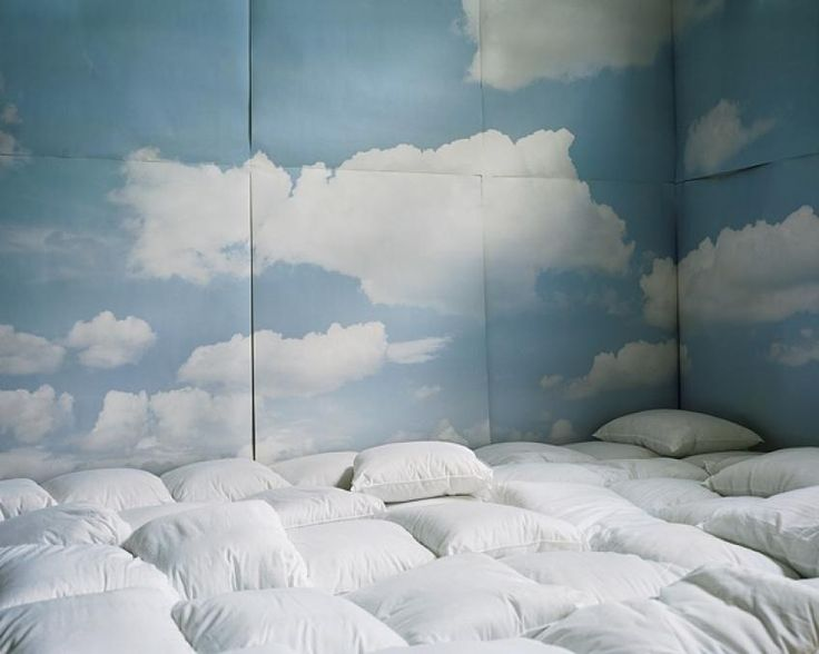 Happy Place / installation by Sarah Hobbs