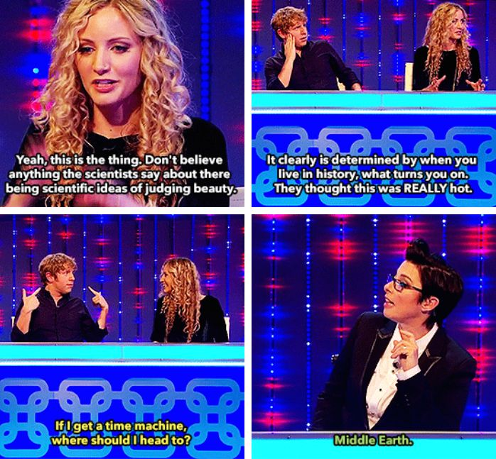 21 Times Sue Perkins Was The Funniest Woman Alive