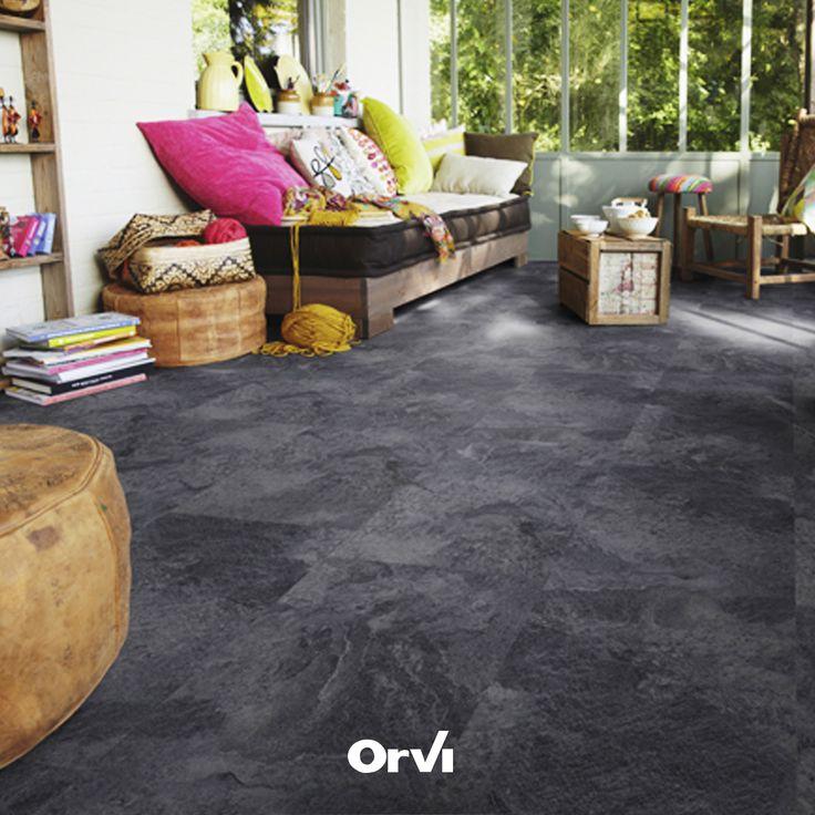 Innovativo e resistente, pavimento LVT