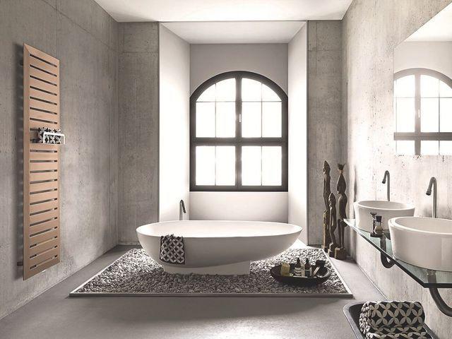 137 best salle de bain images on Pinterest Bathroom, Bathroom