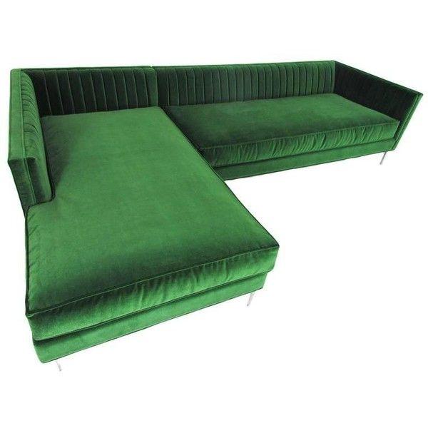 Best 25+ Emerald green sofa ideas on Pinterest | Velvet ...
