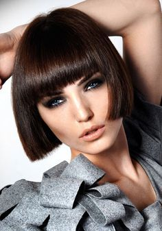 One blossoming trend for spring is an edgy take on bob cut hairstyles. Not only do theses cuts pique the interest of all passersby, the colors of the bob cuts for this spring are also a point of interest, ranging in soft pastels to moderate shades of brighter green, blue, pink, and fuchsia hues. Crazy …