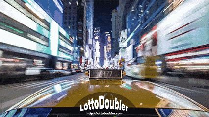 Suddenly.. you're in New York   Lottodoubler instant lottery