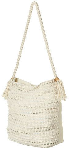 Billabong All Tied Up Carry Bag