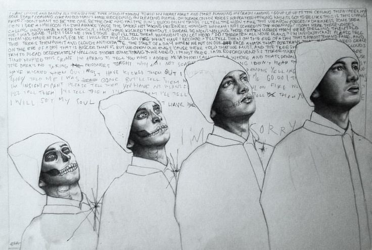 This is so beautiful. Clique Art, Ode to Sleep.
