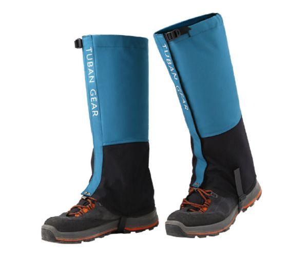 guêtres-Tuban-gear-imperméable-raquette-a-neige-randonnée-trekking-gaiters-waterproof-snowshoe-hikking-cordura-1000d