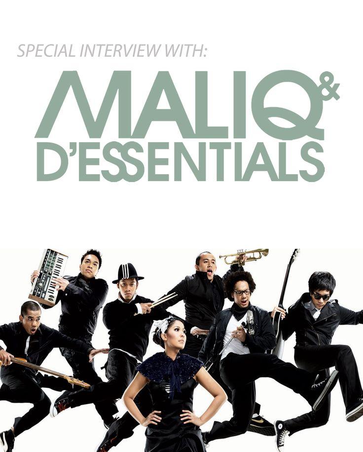 Maliq D'Essentials Profile: http://5beat.com/artist/view/108/maliq-dessential  Maliq has reached 5Beat's most viewed profile at number 5! Congratulations!
