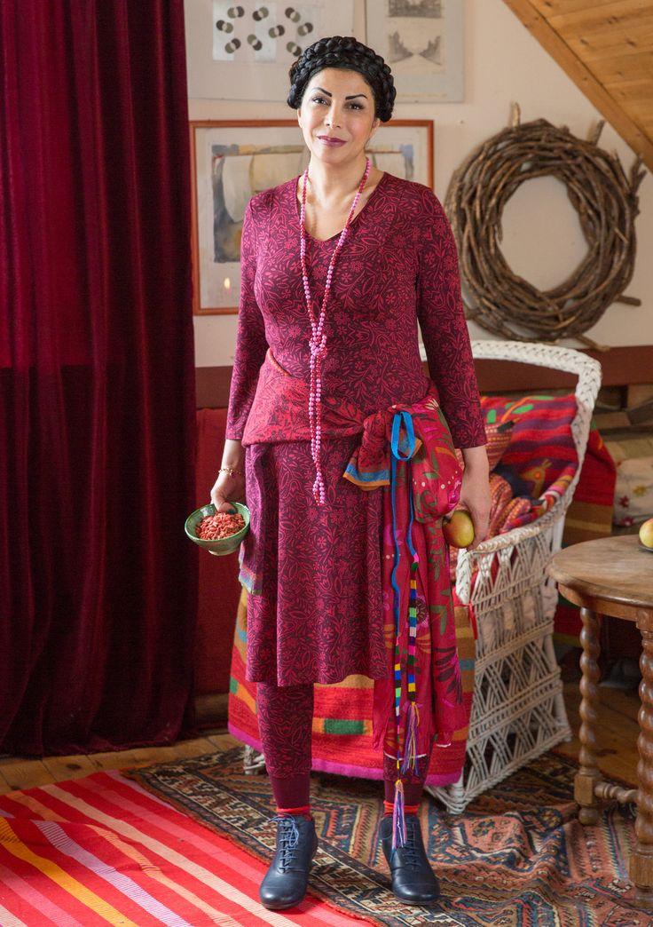 348 best Gudrun Sjoden / Oleana images on Pinterest   Colors, My ...