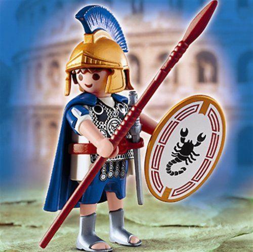 Playmobil Roman Fighter