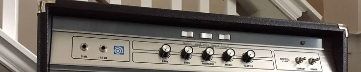 There's a bass amp revolution underway getting great tone into smaller amps. These are some of the best next gen amps.