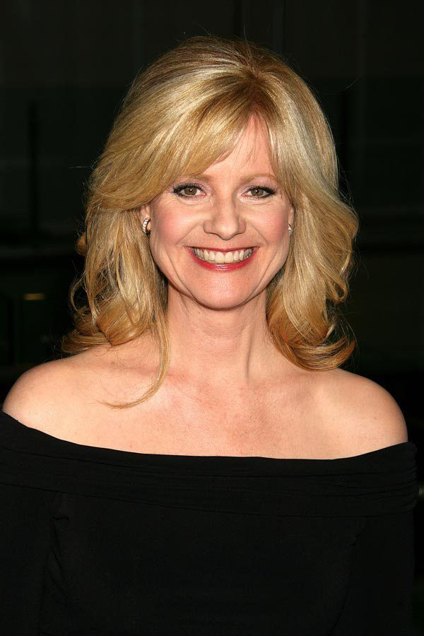 bonnie hunt | Happy Birthday, Bonnie Hunt! Today, September 22nd, You're 51 Years ...