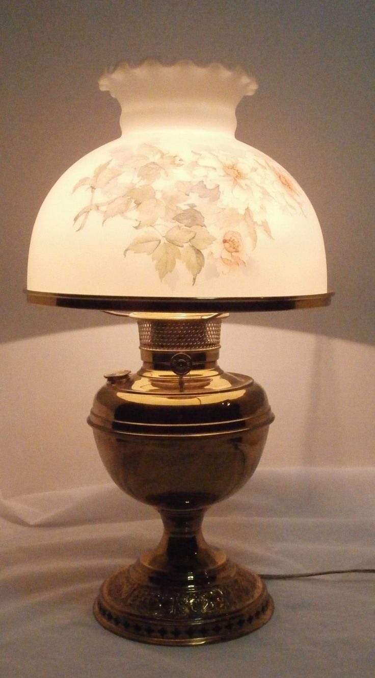 30 best Bradley and Hubbard images on Pinterest | Oil lamps, Lamp ...