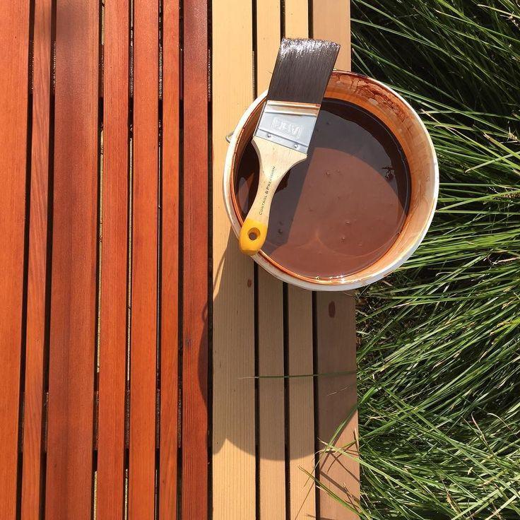 Timber restoration in Mosman. #GalleryPaintworksAndMaintenance #AndrewCoomerAndAssociates #intergrain #festoolme #fein #timberworks #steelworks #paintworks #restoration #maintenance