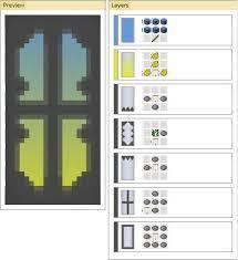 Bildergebnis für minecraft recipes for banners