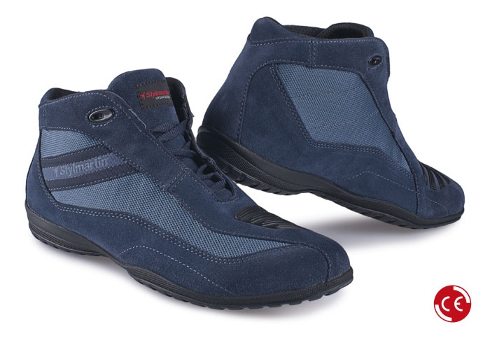 DALLAS Blue #summer #city #moto #motorbike #shoes