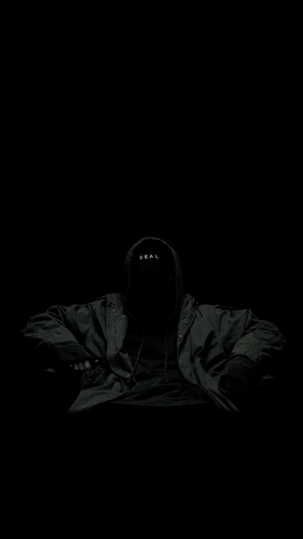 Dark Wallpapers For Boys Dark Wallpaper Nf Real Music Music Collage Eminem Wallpapers