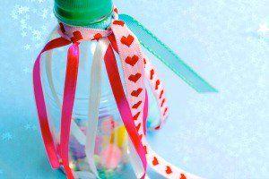 botellas sensoriales para bebés