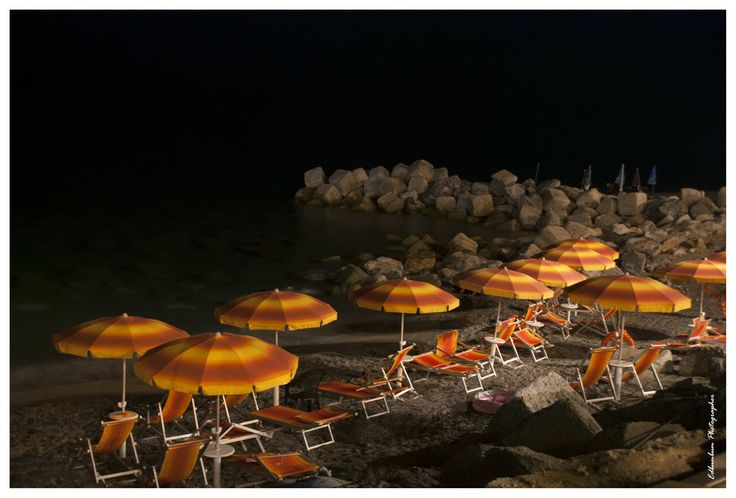 Falerna beach by Eduardo Candurro on 500px