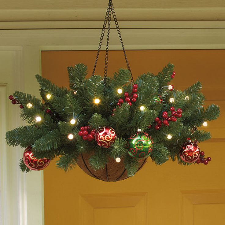 Cordless Christmas Lights