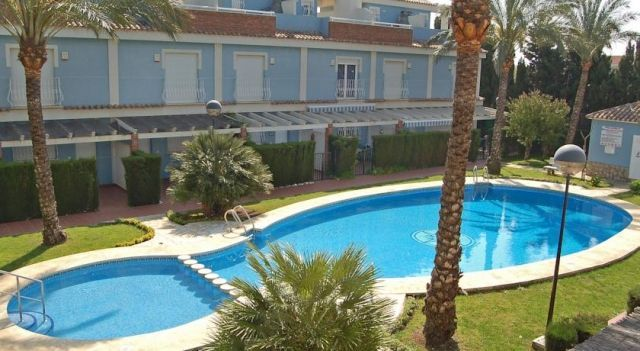 Holiday home Urb Villas alfar Els Poblets - #VacationHomes - $95 - #Hotels #Spain #ElsPoblets http://www.justigo.com/hotels/spain/els-poblets/holiday-home-urb-villas-alfar-els-poblets_23746.html