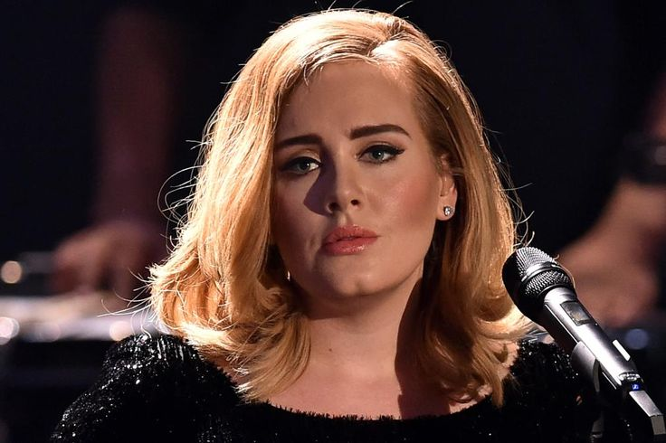 """Adele did not """"give permission or her music to be used for any political campaigning"""""""