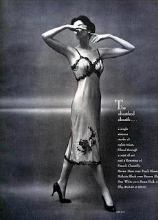 Vintage Vanity Fair Lingerie