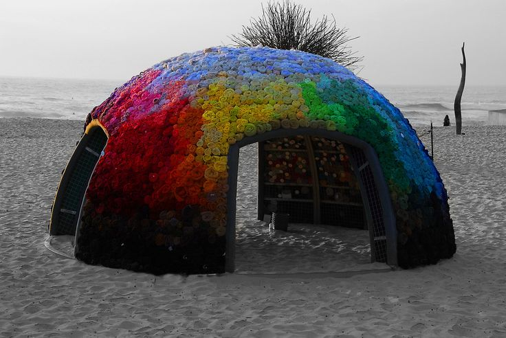 Sculpture by the Sea.34 by Hilton Luckey