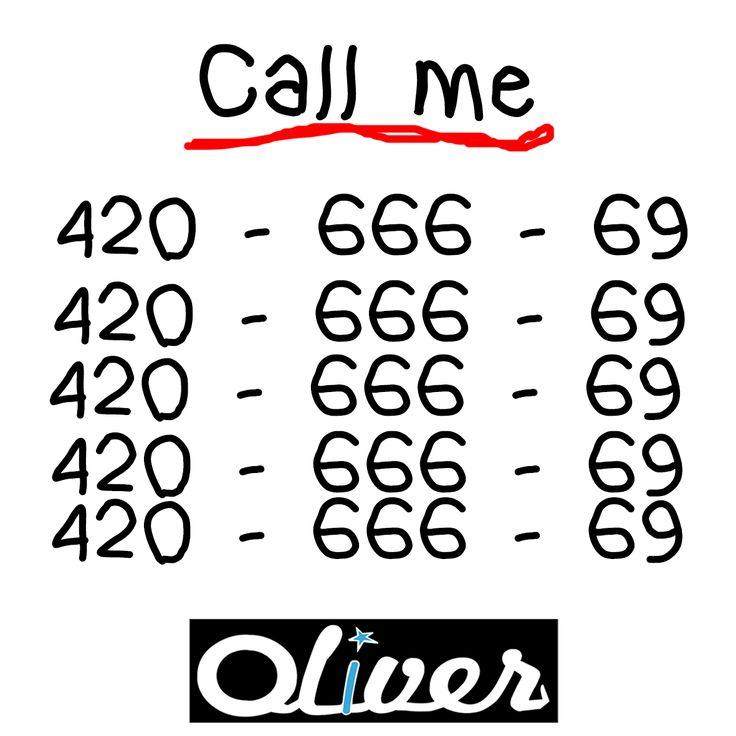 Llamame.