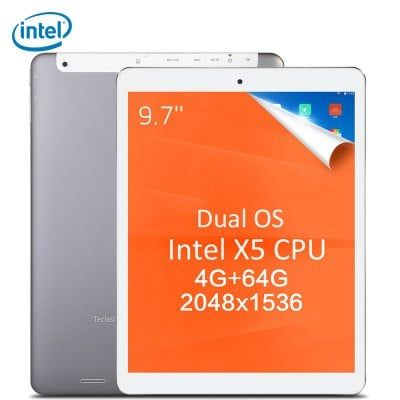 Teclast X98 Plus II 2 in 1 Tablet PC $196.99
