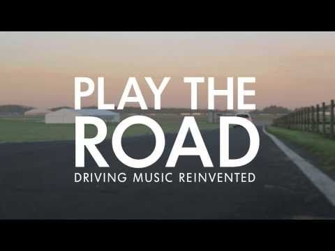 GTI + Underworld -- Play the Road, How we Reinvented Driving Music - YouTube