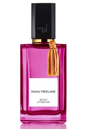 Wildly Attractive Diana Vreeland for women