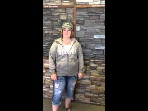 Kodiak Mountain Stone Customer Testimonial | Ready Stack | #Lethbridge Alberta