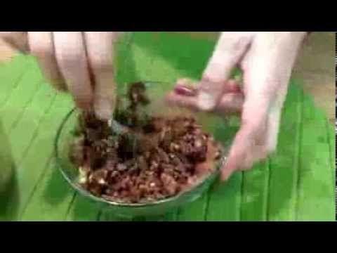Scarti della centrifuga e del latte vegetale: 10 ricette per riutilizzarli