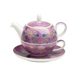 Tea for One Set TeaLogic Sari