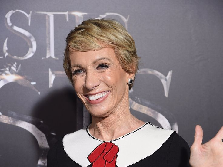 Barbara Corcoran's ex-boyfriend dumped her for her secretary  and it was the best thing to happen to her career