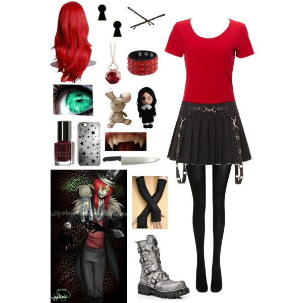 Creepypasta Daughter Of Jason The Toymaker Character