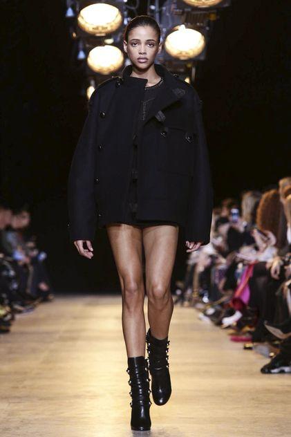 Isabel Marant Ready To Wear Fall Winter 2015 Paris