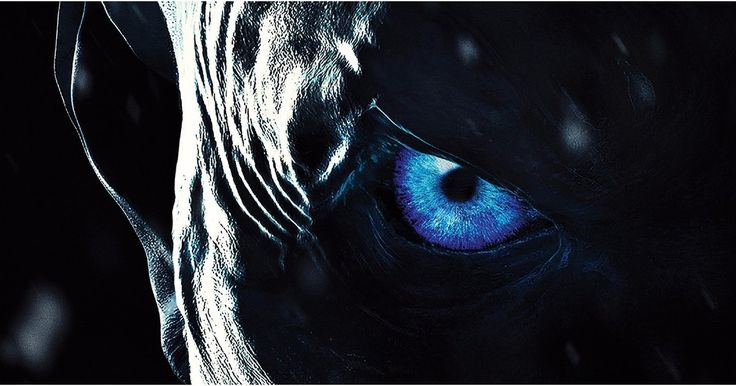 Game of Thrones Season 7 White Walkers Theory      HBO has launched key artwork for the seventh season of Game of Thrones, and we're rethinking every thing. It has been an attention-grabbing handf...