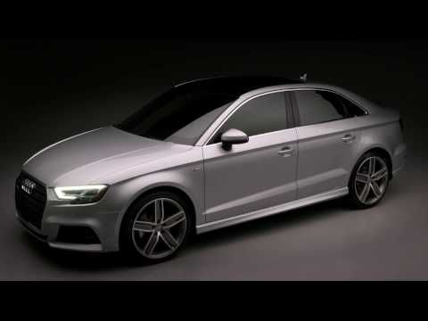 2017 Audi A3 Overview About Videos and Features           -            famous brands and products