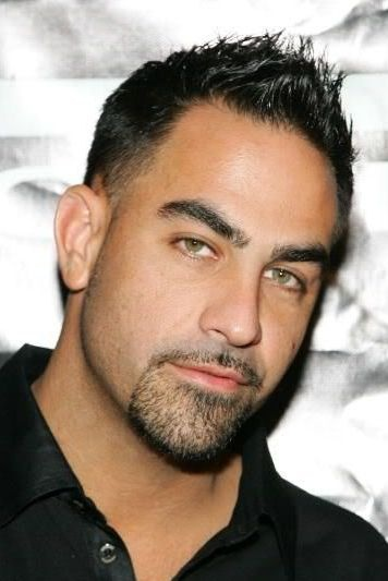 Chris Nunez -- Ink Master judge (and master himself)