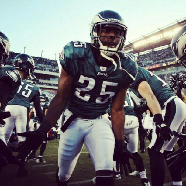 LeSean McCoy #Eagles
