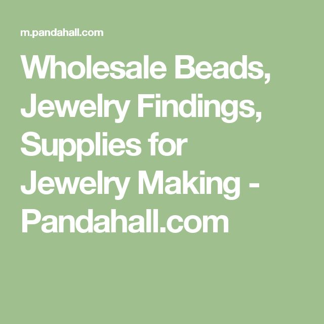 Best 25 wholesale beads ideas on pinterest jewelry for Jewelry making supply store