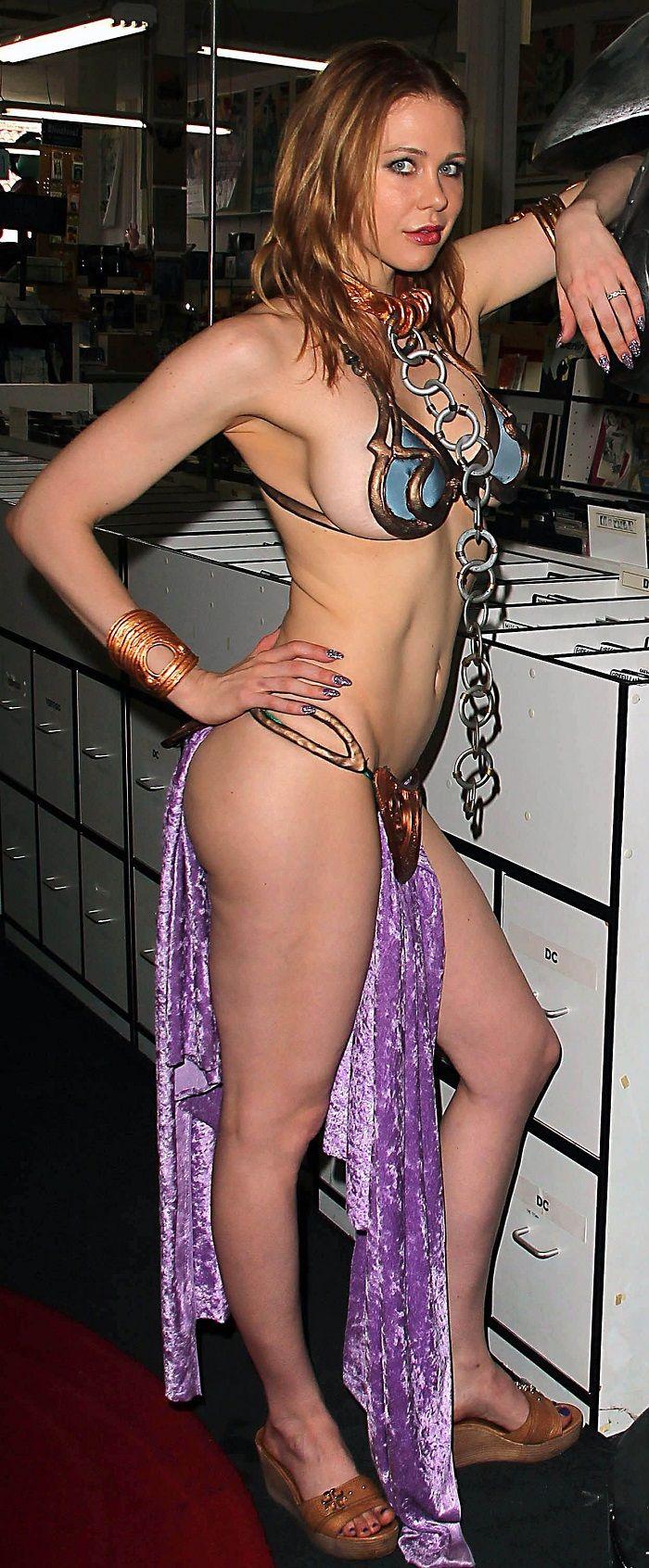Slave Leia Porno 3