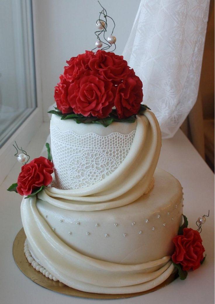 морозы будут картинки свадебных тортов без мастики оставляет ее, чтобы