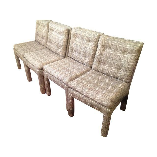 Upolstered Dining Chairs